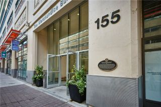 Photo 2: 155 Dalhousie St Unit #1039 in Toronto: Church-Yonge Corridor Condo for sale (Toronto C08)  : MLS®# C3692552