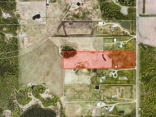 Main Photo: 52156 RGE RD 223: Rural Strathcona County Rural Land/Vacant Lot for sale : MLS®# E4265271