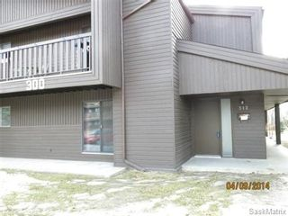 Main Photo: 312 510 Prairie Avenue in Saskatoon: Forest Grove Condominium for sale (Saskatoon Area 01)  : MLS®# 491884