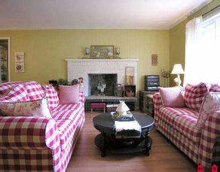 Photo 3: 32236 GRANITE AV in Abbotsford: Abbotsford West House for sale : MLS®# F2605244