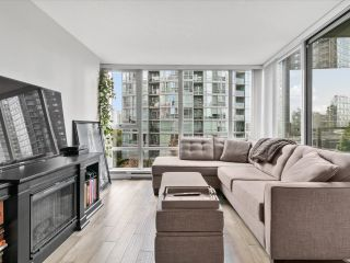 """Photo 14: 505 1495 RICHARDS Street in Vancouver: Yaletown Condo for sale in """"Azura Two"""" (Vancouver West)  : MLS®# R2616923"""