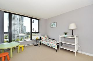"""Photo 13: 802 7088 SALISBURY Avenue in Burnaby: Highgate Condo for sale in """"The West By BOSA"""" (Burnaby South)  : MLS®# R2265226"""