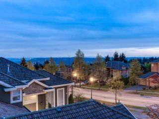 Photo 12: 1585 PARKWAY Boulevard in Coquitlam: Westwood Plateau House for sale : MLS®# R2541380