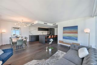 """Photo 31: 2001 620 CARDERO Street in Vancouver: Coal Harbour Condo for sale in """"Cardero"""" (Vancouver West)  : MLS®# R2563409"""