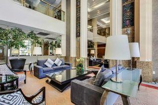 Photo 9: 916 1001 Bay Street in Toronto: Bay Street Corridor Condo for lease (Toronto C01)  : MLS®# C5342276