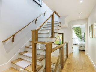 """Photo 17: 2074 MCNICOLL Avenue in Vancouver: Kitsilano 1/2 Duplex for sale in """"KITS POINT"""" (Vancouver West)  : MLS®# R2575728"""