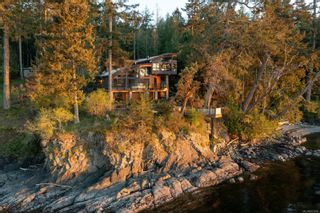 Photo 9: 836 Lands End Rd in : NS Deep Cove House for sale (North Saanich)  : MLS®# 873856