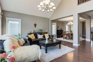Photo 10: 124 Wentworth Lane SW in Calgary: West Springs Detached for sale : MLS®# A1146715