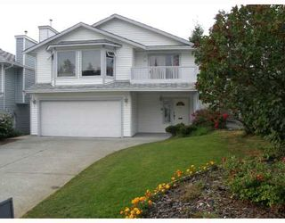 Photo 1: 2331 STAFFORD Avenue in Port_Coquitlam: Mary Hill House for sale (Port Coquitlam)  : MLS®# V779944