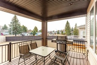 Photo 41: 5 GALLOWAY Street: Sherwood Park House for sale : MLS®# E4255307
