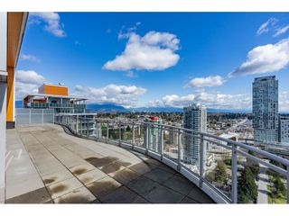 """Photo 36: 2703 13303 CENTRAL Avenue in Surrey: Whalley Condo for sale in """"The Wave at Central City"""" (North Surrey)  : MLS®# R2557786"""