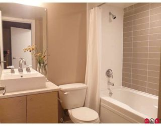 """Photo 9: 1501 13618 100 Street in Surrey: Whalley Condo for sale in """"Infinity I"""" (North Surrey)  : MLS®# F2807184"""