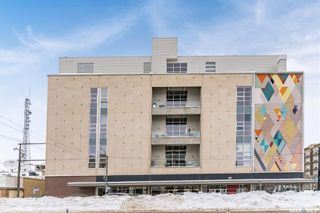 Photo 29: 530 120 23rd Street East in Saskatoon: Central Business District Residential for sale : MLS®# SK845431
