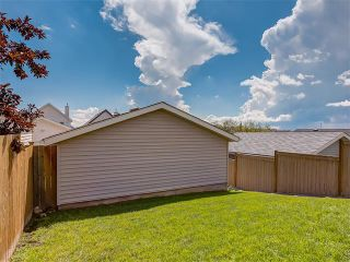 Photo 43: 168 TUSCANY SPRINGS Circle NW in Calgary: Tuscany House for sale : MLS®# C4073789