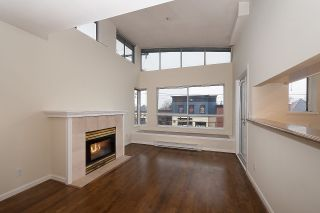 """Photo 3: 12 1386 W 6TH Avenue in Vancouver: Fairview VW Condo for sale in """"NOTTINGHAM"""" (Vancouver West)  : MLS®# R2423397"""