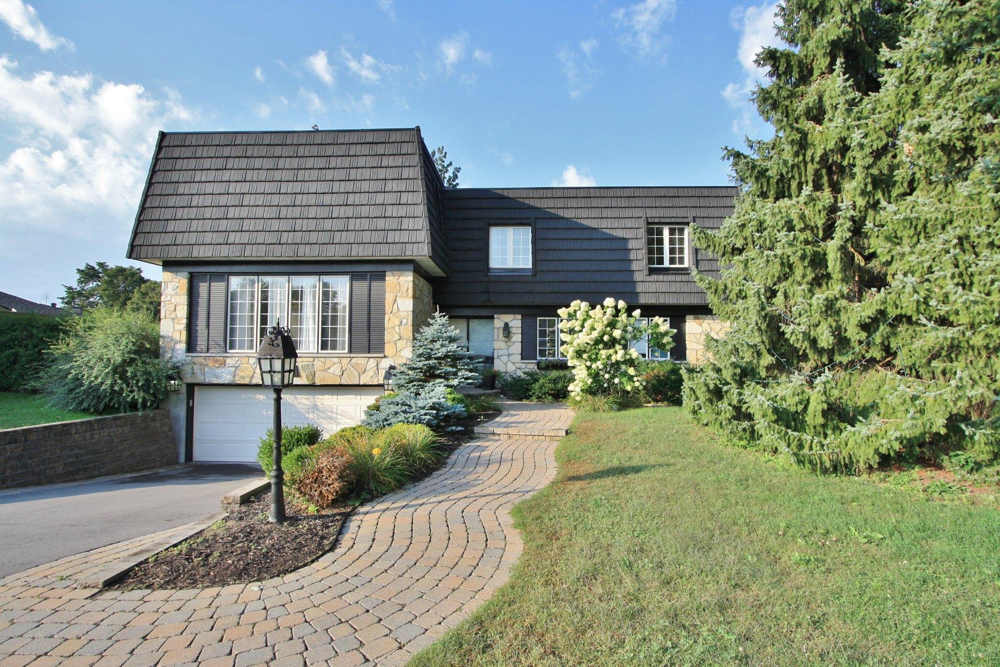 Main Photo:  in Ottawa: House for sale (Rothwell Ridge)