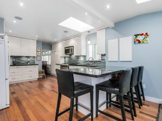 Photo 11: 2085 W 45TH Avenue in Vancouver: Kerrisdale House for sale (Vancouver West)  : MLS®# R2029525