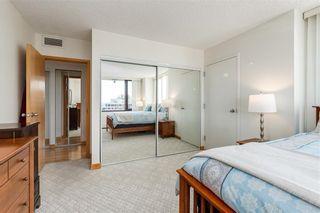 Photo 16: 1501D 500 EAU CLAIRE Avenue SW in Calgary: Eau Claire Apartment for sale : MLS®# C4216016