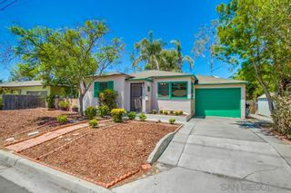 Photo 2: COLLEGE GROVE House for sale : 6 bedrooms : 5144 Manchester Rd in San Diego