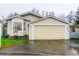 Photo 1: 5521 SPINNAKER Bay in Delta: Neilsen Grove House for sale (Ladner)  : MLS®# R2425316