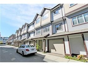 Main Photo: 14 7700 Abercrombie Drive in Richmond: Brighouse South Condo for sale : MLS®# V1060575