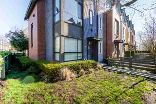 Photo 19: 38 2332 RANGER LANE in Port Coquitlam: Riverwood Townhouse for sale : MLS®# R2443597