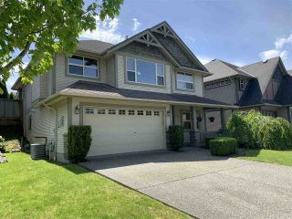 Photo 17: 35510 SHEENA Place in Abbotsford: Abbotsford East House for sale : MLS®# R2455377
