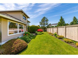 """Photo 34: 117 15121 19 Avenue in Surrey: Sunnyside Park Surrey Townhouse for sale in """"Orchard Park"""" (South Surrey White Rock)  : MLS®# R2459798"""