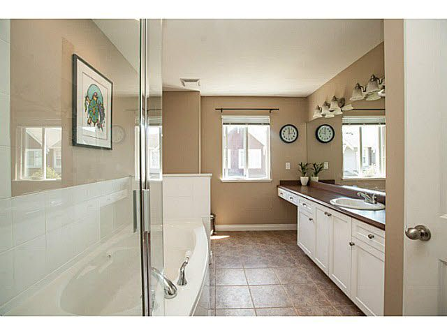 "Photo 13: Photos: 44 5999 ANDREWS Road in Richmond: Steveston South Townhouse for sale in ""RIVERWIND"" : MLS®# V1128692"