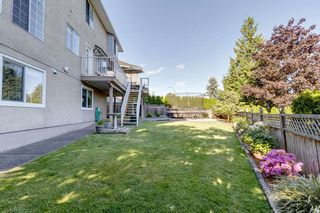Photo 40: 1316 CAMELLIA Court in Coquitlam: Westwood Summit CQ House for sale : MLS®# R2457623