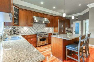 """Photo 9: 6821 196A Street in Langley: Willoughby Heights House for sale in """"CAMDEN PARK"""" : MLS®# R2507757"""