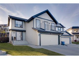 Photo 1: 27 VALLEY STREAM Manor NW in Calgary: Valley Ridge House for sale