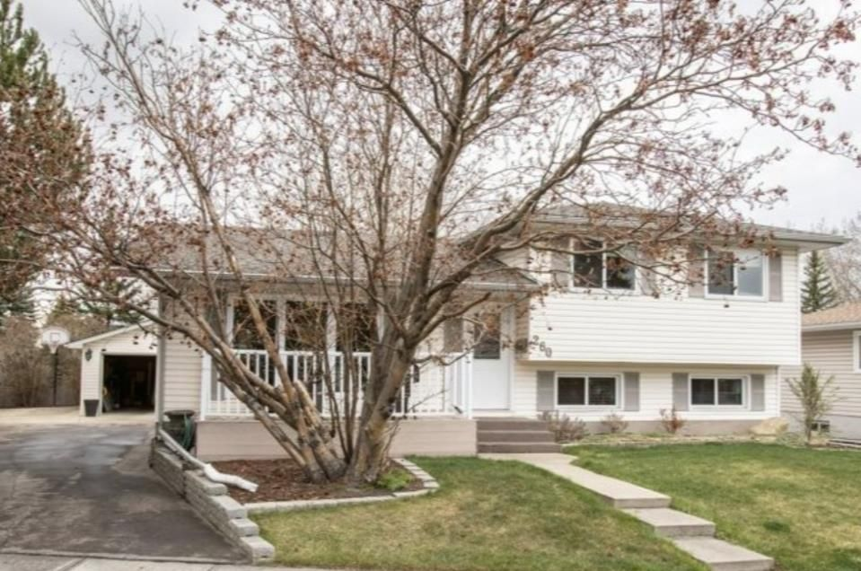 Main Photo: 260 Lynnview Way SE in Calgary: Ogden Detached for sale : MLS®# A1102665