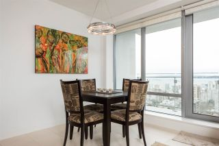 """Photo 4: 3305 1028 BARCLAY Street in Vancouver: West End VW Condo for sale in """"PATINA"""" (Vancouver West)  : MLS®# R2237109"""