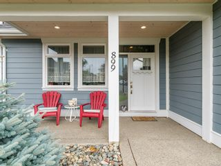 Photo 2: 899 Parkside Cres in : PQ Parksville House for sale (Parksville/Qualicum)  : MLS®# 887644