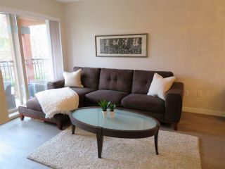 """Photo 4: 201 200 KLAHANIE Drive in Port Moody: Port Moody Centre Condo for sale in """"SALAL"""" : MLS®# R2222800"""