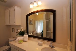 Photo 14: CARLSBAD WEST Manufactured Home for sale : 3 bedrooms : 7241 San Luis #185 in Carlsbad