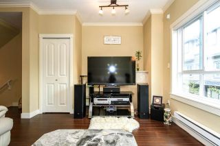 "Photo 3: 6 7393 TURNILL Street in Richmond: McLennan North Townhouse for sale in ""Karat"" : MLS®# R2098805"