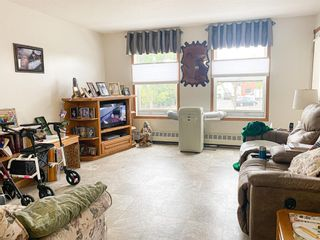 Photo 8: 208 5026 49 Street: Olds Apartment for sale : MLS®# A1138232
