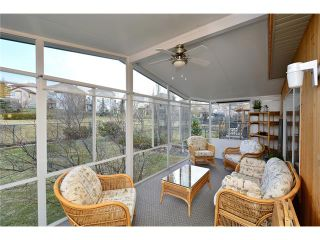 Photo 13: 108 GLENEAGLES Terrace: Cochrane House for sale : MLS®# C4113548