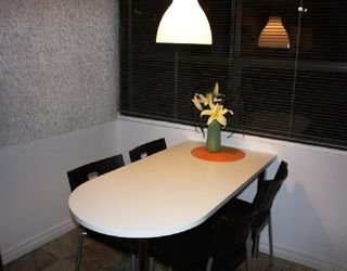 Photo 5: 401 1045 BURNABY Street in Vancouver: West End VW Condo for sale (Vancouver West)  : MLS®# V743167