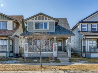 Photo 28: 1935 Reunion Boulevard NW: Airdrie Detached for sale : MLS®# A1090988