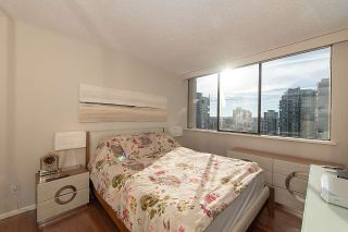 """Photo 19: 1602 1725 PENDRELL Street in Vancouver: West End VW Condo for sale in """"THE STRATFORD."""" (Vancouver West)  : MLS®# R2327665"""