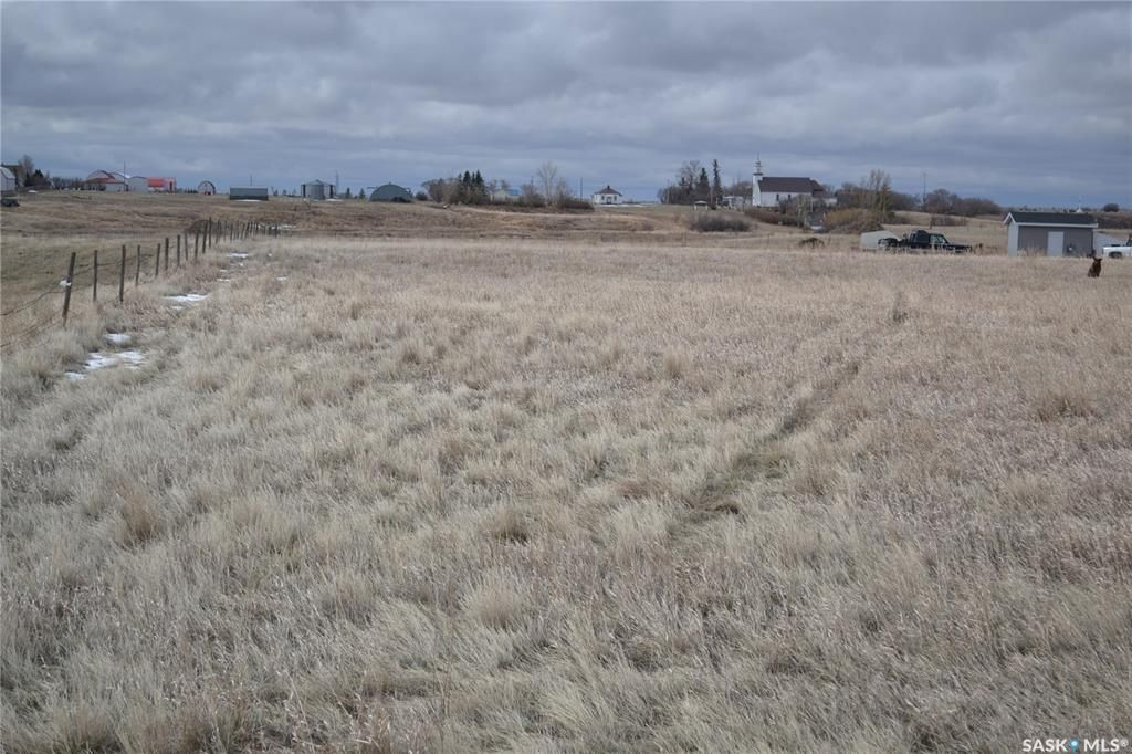 Main Photo: na Rural Address in Lajord: Lot/Land for sale (Lajord Rm No. 128)  : MLS®# SK848845