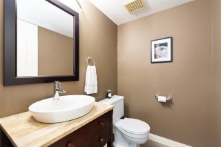 """Photo 7: 6 1561 BOOTH Avenue in Coquitlam: Maillardville Townhouse for sale in """"THE COURCELLES"""" : MLS®# R2542145"""