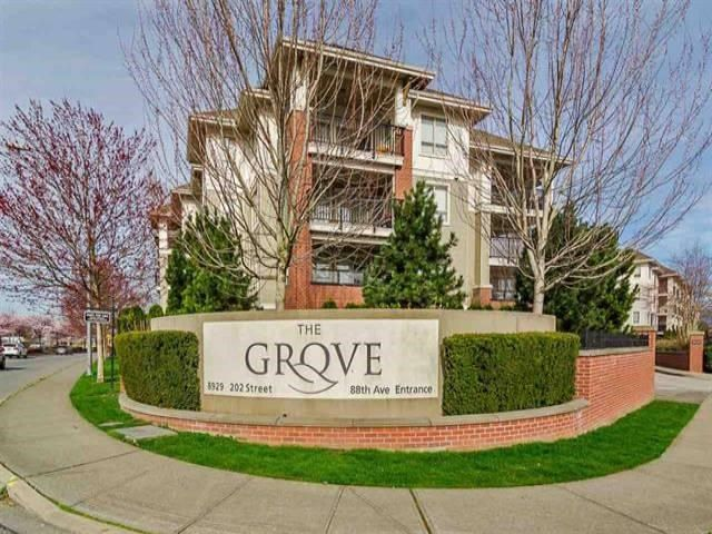 Main Photo: A318 8929 202 STREET in Langley: Walnut Grove Condo for sale : MLS®# R2588119