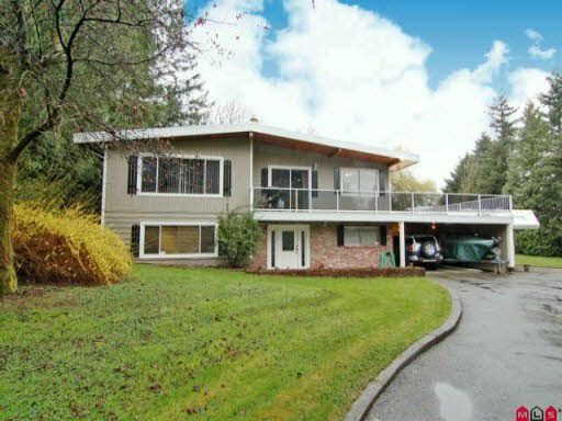 Main Photo: 18268 74 Avenue in Surrey: Clayton House for sale (Cloverdale)  : MLS®# F1218608