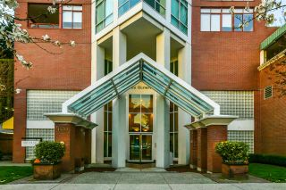 "Photo 17: 1004 130 E 2ND Street in North Vancouver: Lower Lonsdale Condo for sale in ""OLYMPIC"" : MLS®# R2256129"