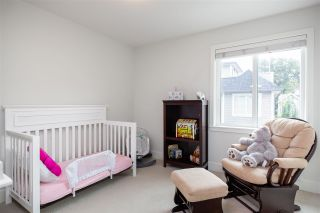 """Photo 11: 55 8217 204B Street in Langley: Willoughby Heights Townhouse for sale in """"EVERLY GREEN"""" : MLS®# R2437299"""