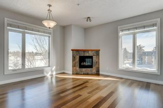 Photo 3: 311 2 HEMLOCK Crescent SW in Calgary: Spruce Cliff Apartment for sale : MLS®# A1086959